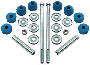ACDelco 45G0002 Front Suspension Stabilizer Bar Link Kit