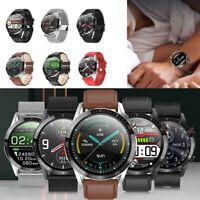 L13 IP68 Waterproof Smart Blood Oxygen Monitoring Fitness Tracker Smartwatch