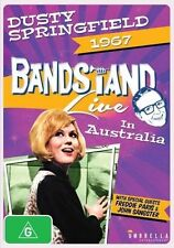 Bandstand: Live in Australia - Dusty Springfield 1967 DVD