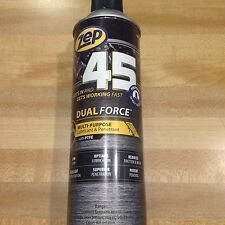 ZEP 45 Dual Force Multi Purpose Lubricant and PENETRATING FLUID