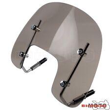 Scooter Smoked Windshield High Quality Windscreen Kit For Vespa S125 Primavera