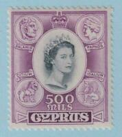 CYPRUS 181 MINT NEVER HINGED OG ** NO FAULTS EXTRA  FINE!