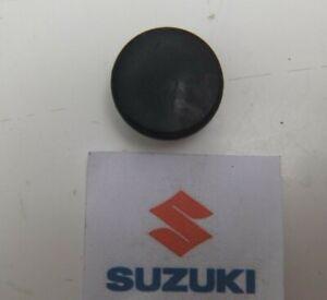 SUZUKI GSX 600 F KATANA GSX600 HANDLEBAR CLIP ON END CAP X 1 1997 - 2002