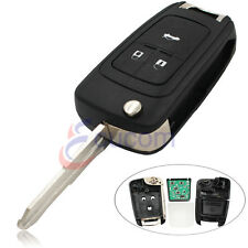 NEW style Modified remote key for Chevrolet Epica 433MHZ with chip INSIDE