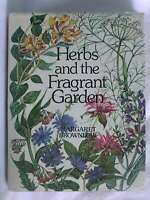 Herbs and the Fragrant Garden, Brownlow, Margaret, Good Book