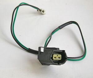 Anschluss-Stecker Defender Blinker Standlicht ab '95
