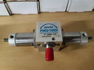 Bimba Pneu Turn Rotary Actuator PT-098090-A1M