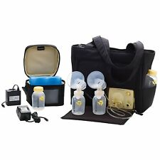 Medela Pump in Style Advanced Breast Pump with On the Go Tote 57063