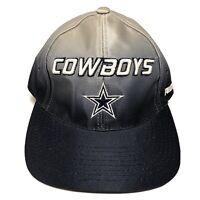 Dallas Cowboys Baseball Hat Strapback Cap Blue NFL Pro Line Football Puma Retro