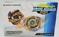 Battle Blades/Gyro Case (Black)