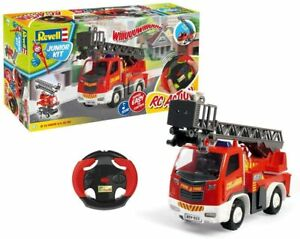 Revell 00974 Remote Control Fire Engine