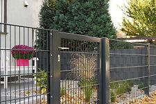 Doppelstab Garten-Gittermatten | eBay