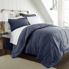 Becky Cameron Bed in a Bag Queen Navy