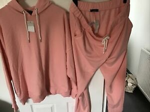 F & F Pink Tracksuit Size 20 BNWT. (Unwanted Gift )