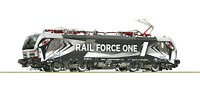"Roco H0 71926 E-Lok BR 193 623-6 der Rail Force One ""Neuheit 2020"" - NEU + OVP"