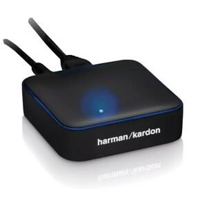 Harman Kardon BTA 10 Bluetooth Wireless Adapter for Home Theater Systems