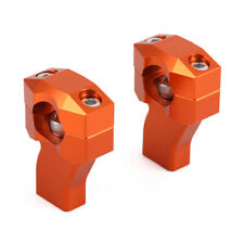 Handlebar Risers Increased Clamp Bracket For KTM 690 790 1050 1090 1190 1290