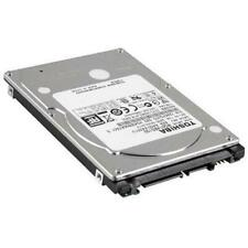 Toshiba 500GB, Internal, 5400RPM, 2.5 inch (MQ01ABF050) HDD NEVER USED