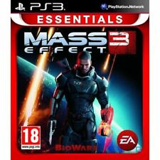 Mass Effect 3 * essentials - PS3 neuf sous blister VF