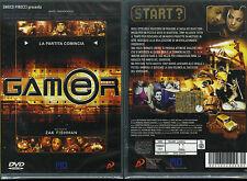 GAMER - DVD (NUOVO SIGILLATO)