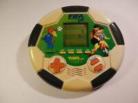 TIGER ELECTRONICS  FIFA  98 ELECTRONIC HANDHELD GAME