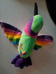 Lisa Frank Dashly Plush Toy