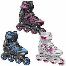 Roces Jokey 3.0 Kinder-Inline Skates in-Line in-Line Size Adjustable