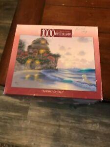 1000 piece Al Hogue Series Jigsaw Puzzle