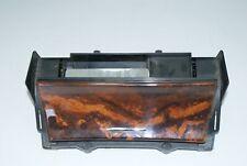 Aschenbecher Holz Ashtray Jaguar XJ XJ6 X350 Bj.2005 2W93-8104822-A