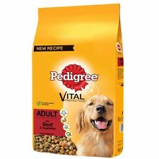 Pedigree Dog Complete Dry With Chicken and Vegetables 12 Kg 12kg