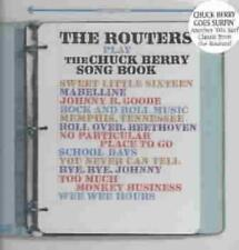 ROUTERS - PLAY THE CHUCK BERRY SONG BOOK USED - VERY GOOD CD