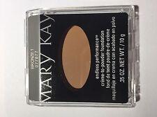 MARY KAY Endless Performance Crème-to-Powder Foundation BRONZE 1