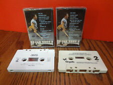 BRUCE SPRINGSTEEN Live 1975-85 Cassettes Sealed + Journey Benatar ~FAST S/H~