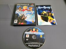 Rogue Galaxy - Jeu Sony PlayStation 2 Ps2 - Avec Boite Et Notice pal fr