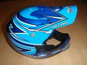 Syko Astro MX Helmet Medium