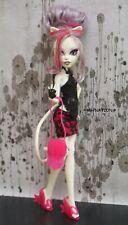 Monster High Spotlight Dress - Fox Wolf Design