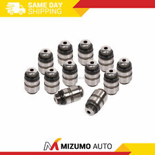 Hydraulic Lifters Fit 88-00 Chrysler Dodge Plymouth Mitsubishi 3.0 SOHC 6G72
