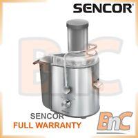 Electric Citrus Juicer Fruits Squezzer Juice Press er Scarlett SCJE50P01 600W