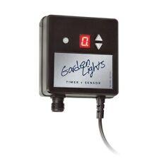 Techmar Garden Lighting Timer / Sensor - Model 6009011