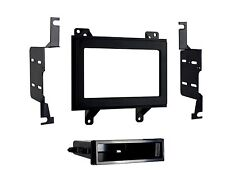 Metra 99-3045 Single Double Din Dash Kit For Stereo Radio Install Installation