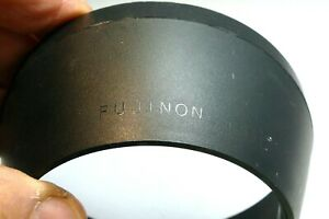 Fujinon Fuji TV Zoom Lente Paraluce per 7.5-105mm f1.4 S14 BRM-4