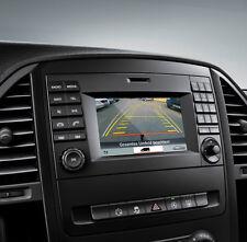 Rückfahrkamera Vito Audio 15 Map Pilot Nachrüstkit Mercedes-Benz ab 2014