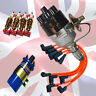 Mini 59D A+ Stealth Electronic ignition Distributor + Ballast Sports Pack