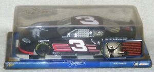 Dale Earnhardt Foundation #3 2003 Chevrolet Monte Carlo 1/24 Winners Circle
