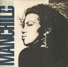 NENEH CHERRY - Manchild (Remix) - CIRCA