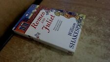 Romeo And Juliet, William Shakespeare, The Book People/Penguin, 2