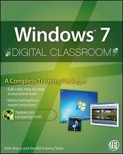 Windows 7 Digital Classroom-ExLibrary