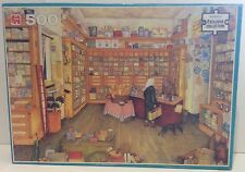 Mr Adam's Shop by Ditz 500 jigsaw from Jumbo/W H Smith exclusive good condition