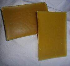 uncert Organic Beeswax 100% Australian Bees Wax-115g candle,soap,lip balm,polish