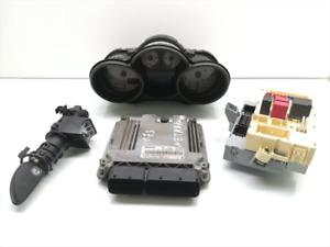 2004 Alfa Romeo GT 2.0 JTS Engine Ignition Lock ECU Set Kit 110080264014